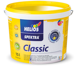SPEKTRA Classic Plus - vnútorná farba na steny