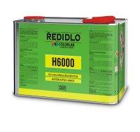 Riedidlo H-6000 - riedidlo do chlórkaučukových farieb
