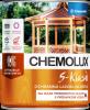 S 1040 Chemolux S Klasik - lazúra na ploty, chatky