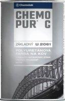 U 2061 CHEMOPUR G - polyuretánová základná farba