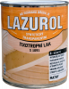 LAZUROL - S 1091 LAK TIXOTROPNÝ - nestekajúci lak na drevo