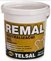 REMAL Telsal - Neutralizačná soľ na nové omietky