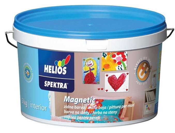 Spektra MAGNETIC - magnetická farba