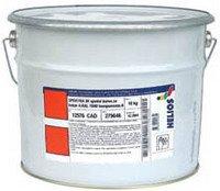2K epoxy - farba na betón s vyšším zaťažením