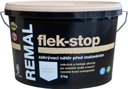 REMAL FLEK-STOP