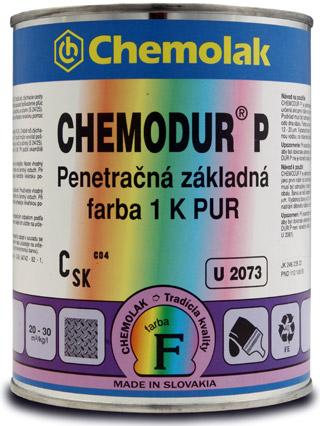 U 2073 CHEMODUR P
