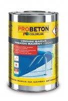 Trexon Bazény H-2203 - kvalitný náter betónových bazénov alebo žúmp