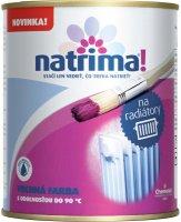 Natrima! na radiátor - farba na radiator