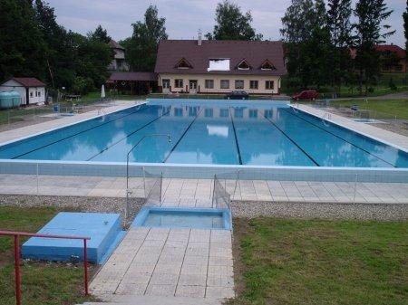 Hydroban EKO - farba na bazény