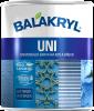 Balakryl UNI matný - univerzálna vrchná farba