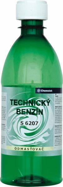 ODMASŤOVAČ - Technický benzín