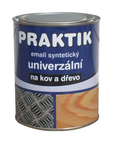 Email Praktik S 2013 - Syntetická farba