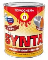 Email S 2013 SYNTA- Syntetická vrchná farba