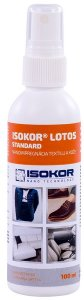 ISOKOR LOTOS Standard - nanoimpregnácia kože a textilu