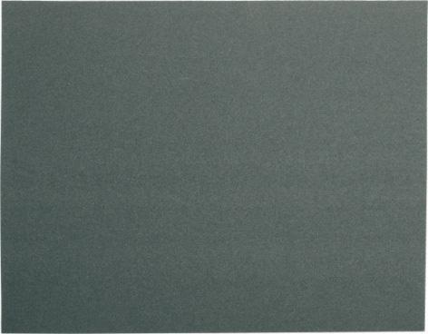 Brúsny papier pod vodu 23 x 28cm na kov zr. 400