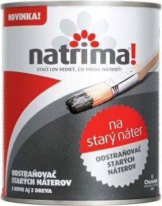 Natrima! na starý náter