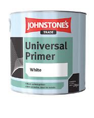 Johnstones Universal Primer - univerzálna základná farba