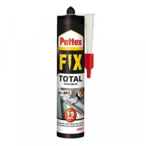 Lepidlo Pattex Total Fix PL70 - vodovzdorne lepidlo