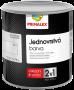 Primalex 2v1 - základná a vrchná farba v jednom