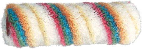 Valček Perlon 5-farieb midi