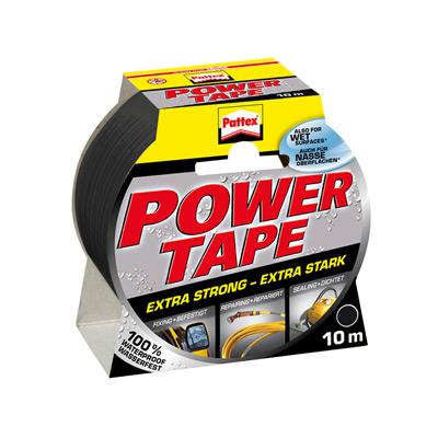 Páska Pattex Power 50mmx10m - čierna