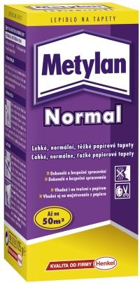 Lepidlo Metylan Normal na tapety
