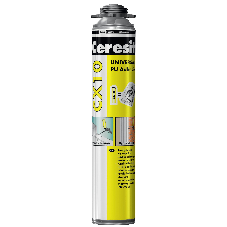 Lepidlo Ceresit CX10