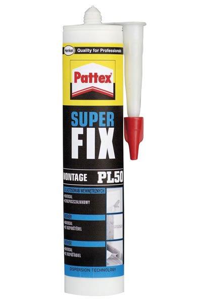 Lepidlo Pattex Super Fix PL50