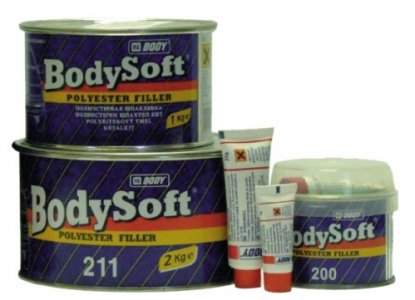 Tmel Body Soft PES