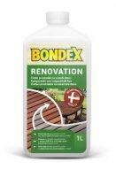 Bondex renovation - čistič na drevo