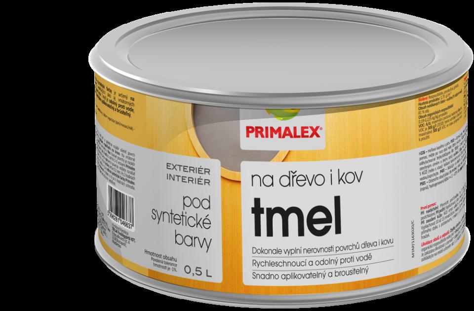 Tmel Primalex pod syntetické farby