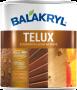 TELUX - hrubovrstvová lazúra na drevo