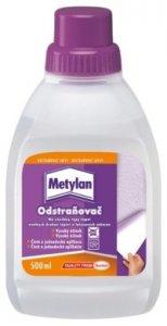 Odstraňovač tapiet Metylan
