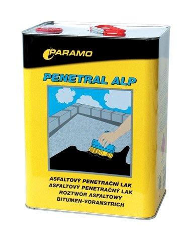Penetral ALP - asfaltový penetračný lak