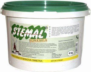 Stierka Stemal - stierka na steny