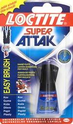Loctite Super Attak Easy Brush 5g