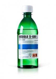 Riedidlo S 6001