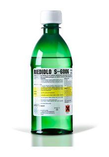 Riedidlo S 6006