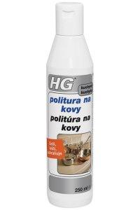 HG Politúra na kovy