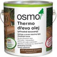Osmo Terasový olej na THERMO DREVO - prírodný