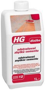 HG Odstraňovač zvyškov cementu