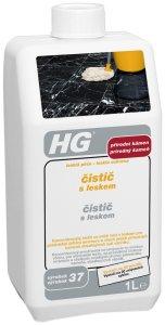 HG Ochrana a lesk na mramorové podlahy