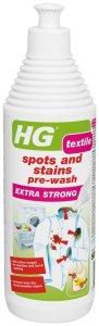 HG Extra silný čistič škvŕn v spreji