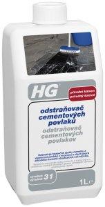HG Odstraňovač cementových povlakov z mramoru