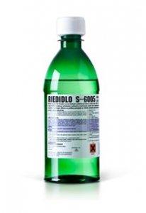 Riedidlo S 6005