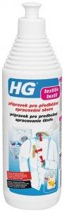 HG Prostriedok na predčistenie škvŕn a fľakov