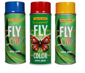 FLY COLOR - akrylová farba v spreji