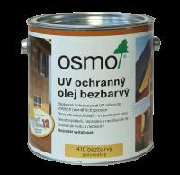 OSMO UV Ochranný olej 410 - prírodný olej