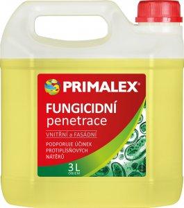 Primalex - fungicídna penetrácia