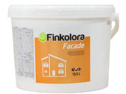 FINKOLORA FACADE - fasádna akrylová farba